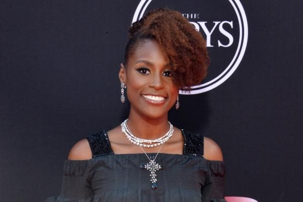 """Issa Rae, who plays Issa Dee on """"Insecure,"""" will serve as a brand ambassador for CoverGirl cosmetics."""