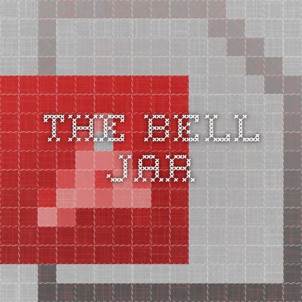 The Bell Jar Sylvia Plath full pdf