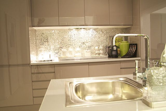 sparkling  from http://home-styling.blogspot.com