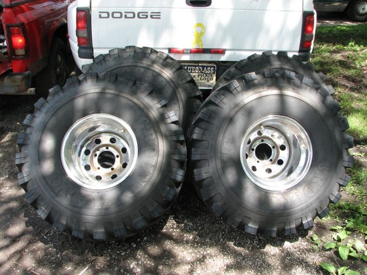 Ground Hawgs Tires For Sale