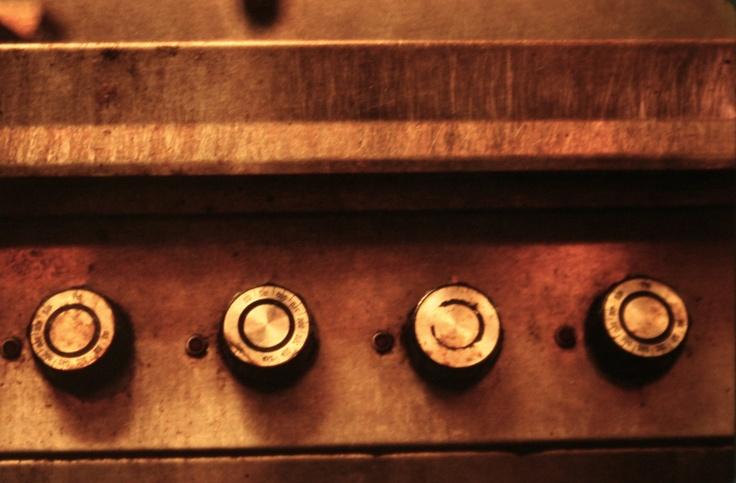 Oven, 2007, Slide Film @ http://www.ianiottblog.com/