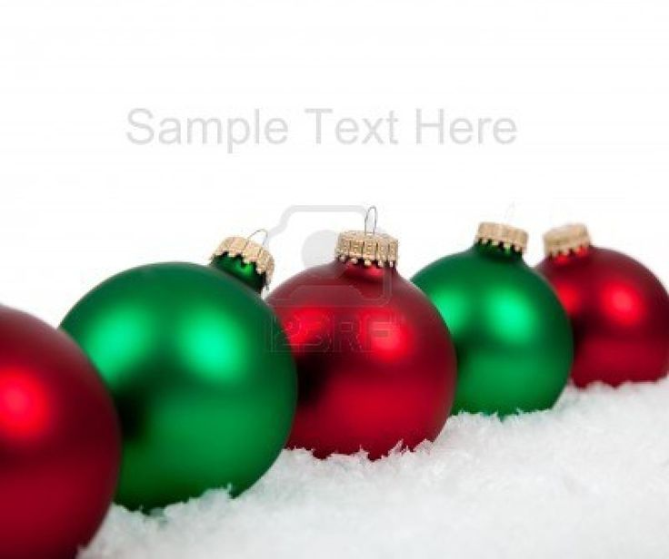 Christmas Ornaments - Google Search