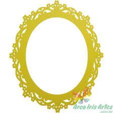 Resultado de imagem para moldura para espelho em mdf porto alegre