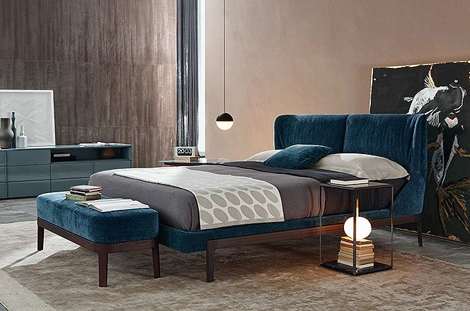 Родольфо Дордони (Rodolfo Dordoni): роскошная простота • Имя • Дизайн • Интерьер+Дизайн