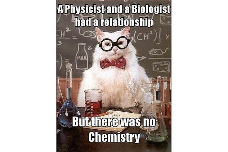 Wissenschaft Witze