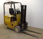 Yale Eaton Forktruck Forklift Truck 3500 # Pound Capacity  Price: $4,950.00     http://usedforkliftforktruck.com/index.php?option=com_content=article=21=4#