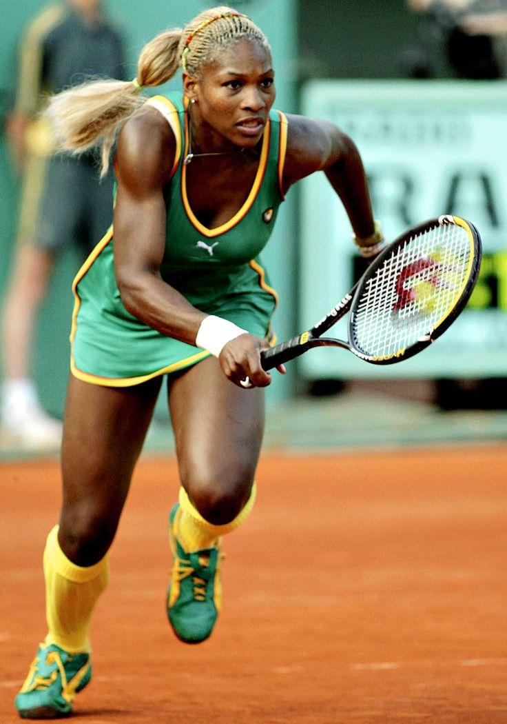Serena Williams Body Suit - Google Search  Serena -7480