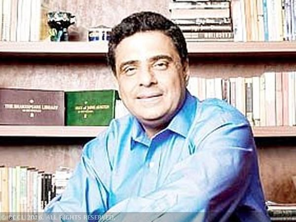 Education in India needs disruption, says Ronnie Screwvala - The Economic Times
