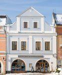 Penzion u Zvonu - Rychnov nad Kněžnou  www.uzvonu.com/ Penzion 3* Superior