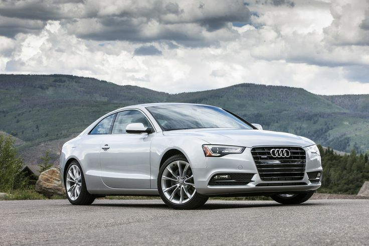 The 2014 Audi A5 touts lower depreciation, fuel costs and a low Kelley Blue Book® Fair Purchase Price among its competition, making it this year's 5-Year Cost to Own winner among all luxury cars.