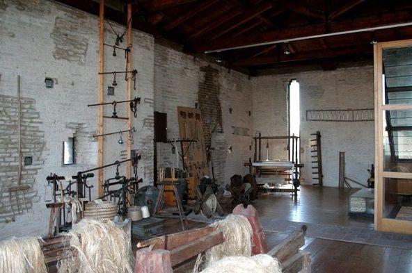 Museo della Canapa di Pieve di Cento (Bologna) | Un weekend tra i musei dell'artigianato regionale