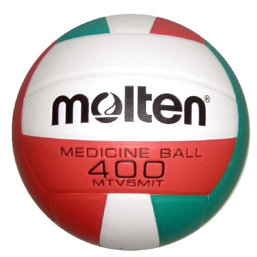 Molten Medicine Ball Setter Volleyball Volleyballs Training This Brand 400 Is A