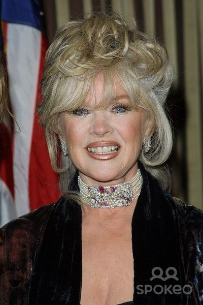 Connie Stevens Nude Photos 7