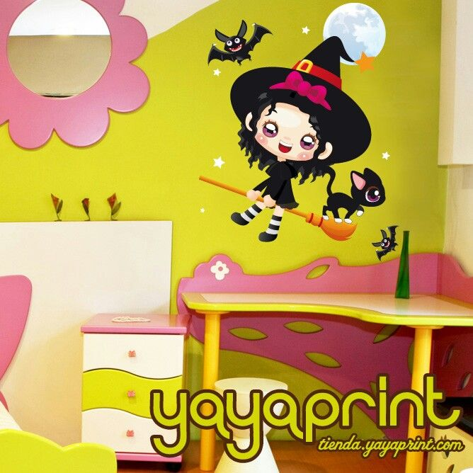 71 best vinilos ni a chica decoraci n girl decor images on for Stickers habitacion nina
