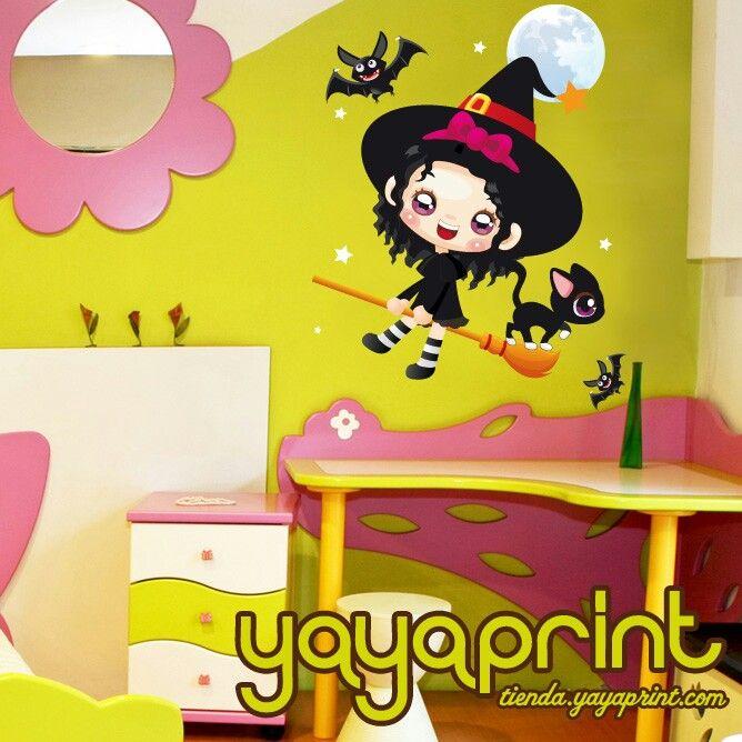 64 best images about vinilos ni a decoraci n tienda for Pegatinas habitacion nina