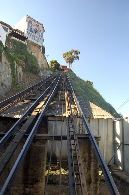Valparaiso-ascensor