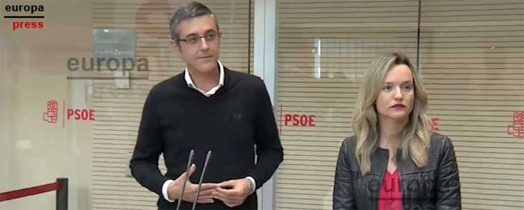 Comunicado íntegro de Eduardo Madina, diputado del PSOE por Madrid, anunciando que renuncia a su acta de diputado a partir de septiembre.