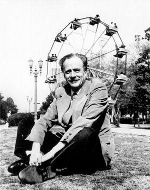 М. Маклюэн | M. McLuhan