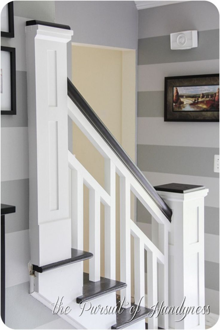 Best 80 Staircase Railing Remodeling Redesign Ideas For Your 640 x 480