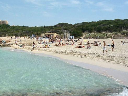 http://www.seemallorca.com/beaches/cala-agulla-beach-mallorca-cala-ratjada-660951