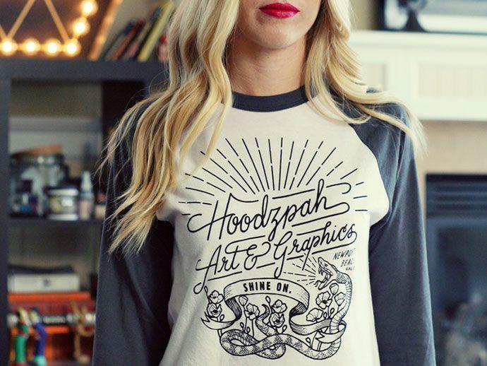 28 awesome t shirt design ideas 2014 - Baseball Shirt Design Ideas