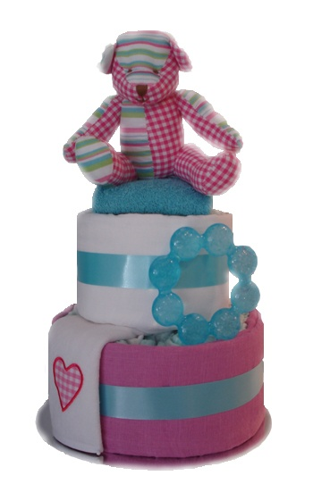 Nappy Cakes By Moomoo Designs and Gifts - product detail