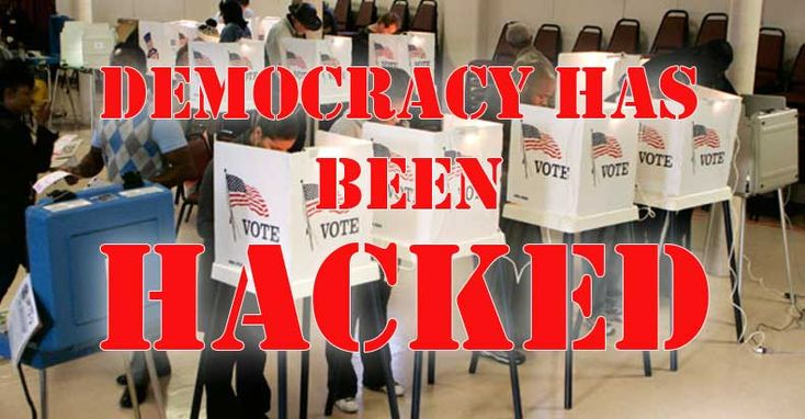 A Princeton professor just proved how easily someone could 'fix' the 2016 election by hacking electronic voting machines — in less than…