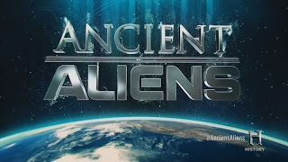 Video Documentaries: Ancient Aliens - Forged By the Gods ep.2 2017