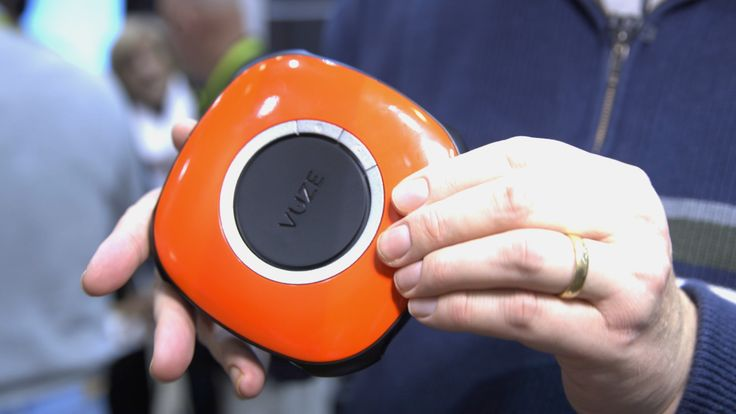 For just $800, you can shoot a 360-degree panoramic 3D video, with 4K resolution per eye.
