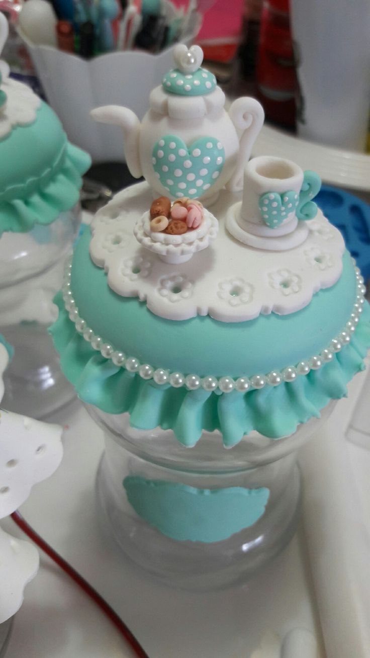 1020 best Decoration with clay images on Pinterest | Biscuit ...