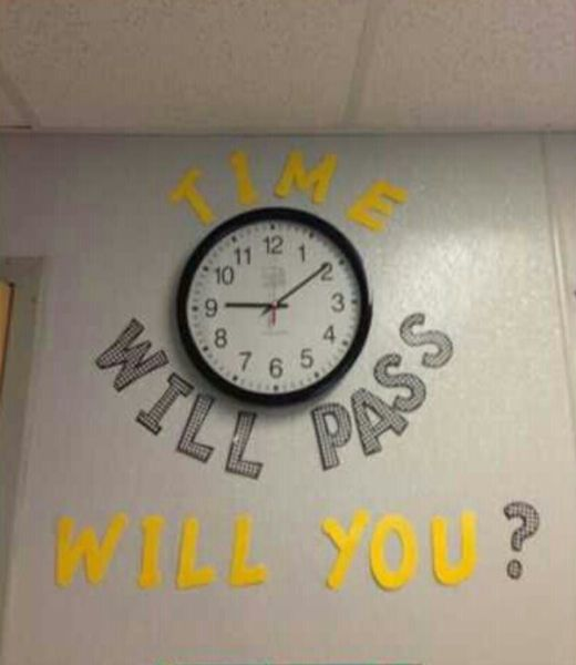 Mrs. Kosek I totally stole it from her for my classroom.  Im sure she'd laugh to see it on pintrest now :)
