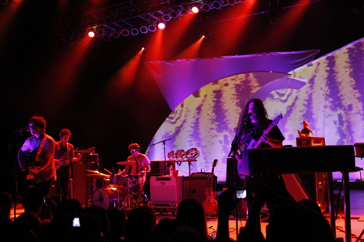 MGMT - 07/16/10