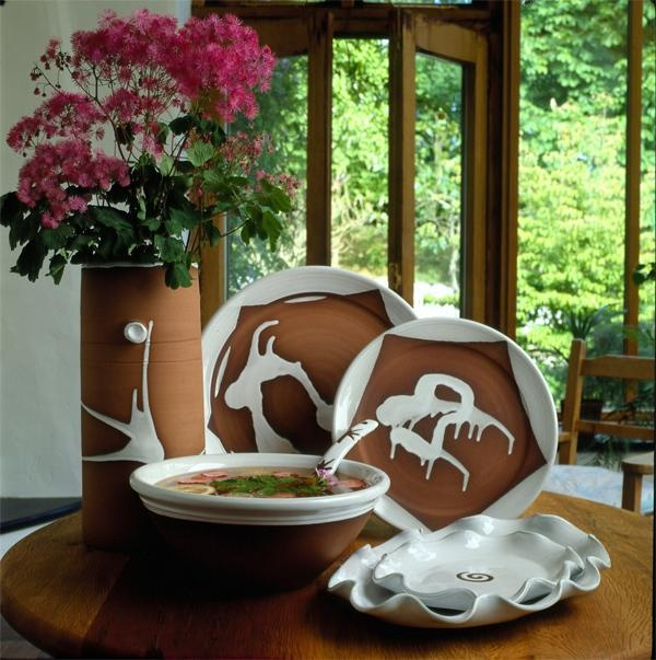 Stephen Pearce Pottery opens at Kildare Village | House and Home