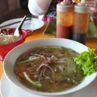 phnom penh noodle soup from reathrey sekong