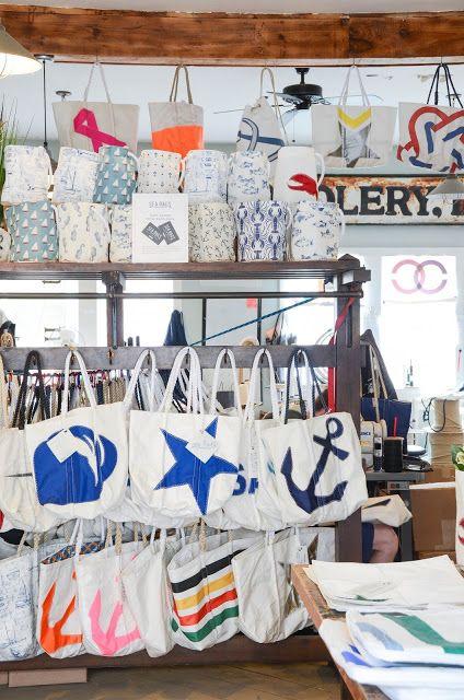 American Made | Sea Bags Maine.