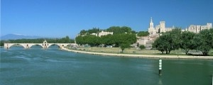 Avignon Avignon Avignon, #France - #Travel Guide
