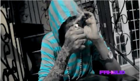 Tommy Lee Sparta – Goat Head [Official HD Video]