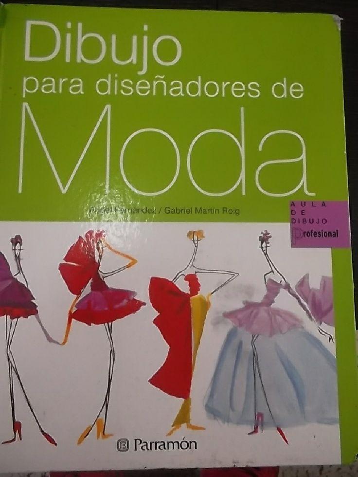 Dibujo Para Diseñadores de Moda