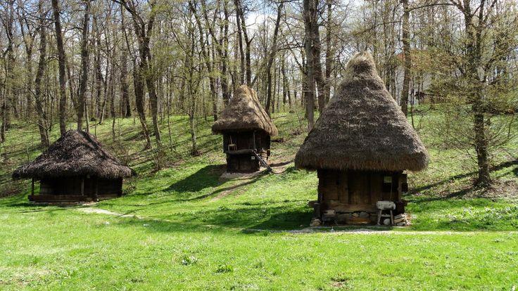 Muzeul satului Astra (Sibiu)