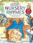 The Oxford Treasury of Nursery Rhymes - Paperback - 9780192738660 - Karen King