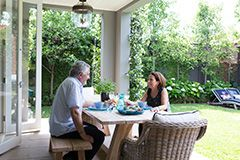 Are your outdoor dinner parties getting gate-crashed by swathes of mosquitos? Get rid of mozzies (the nice way) with these environmentally-friendly tips.