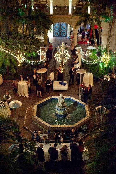 Gallery - The Prado at Balboa Park Event and Banquet Center