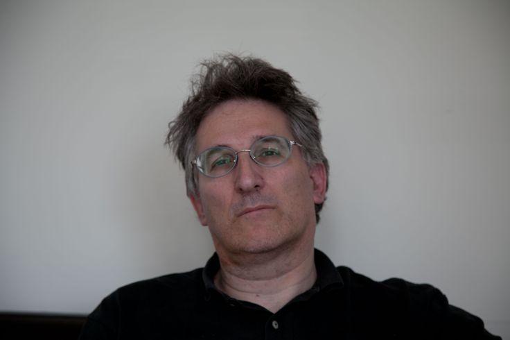 Next Mind's Eye Author Marc Nash.   #authors #books