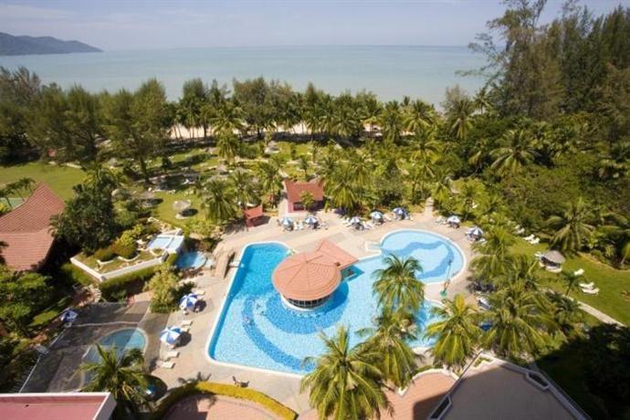 BKT - Bayview Beach Resort Batu Ferringhi