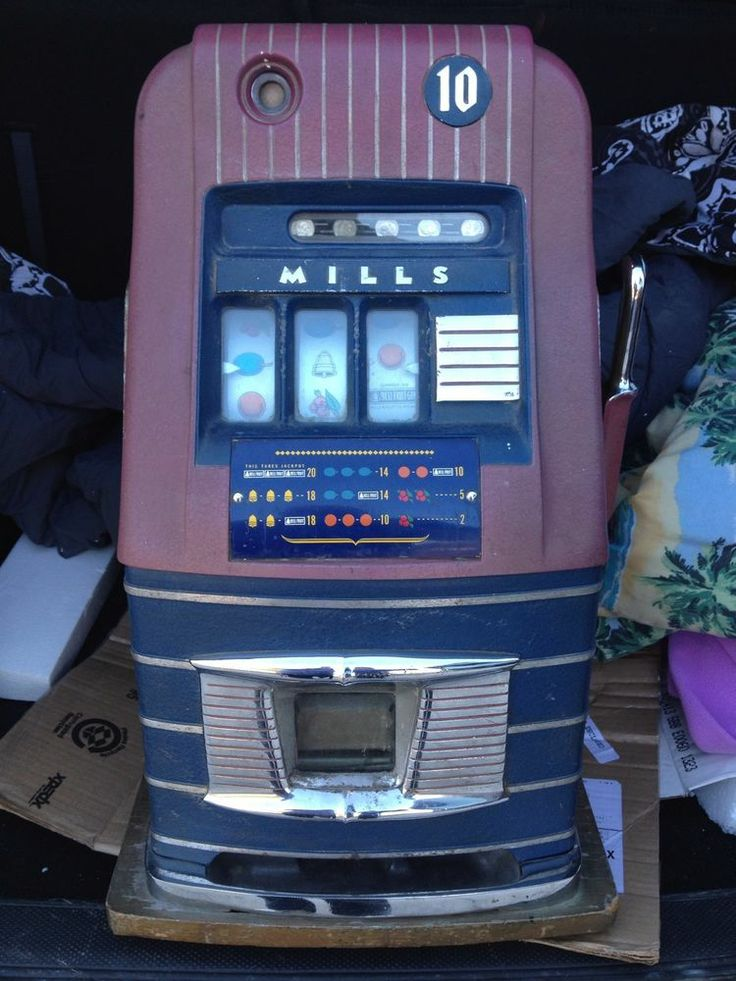 Best 1 cent slot machines