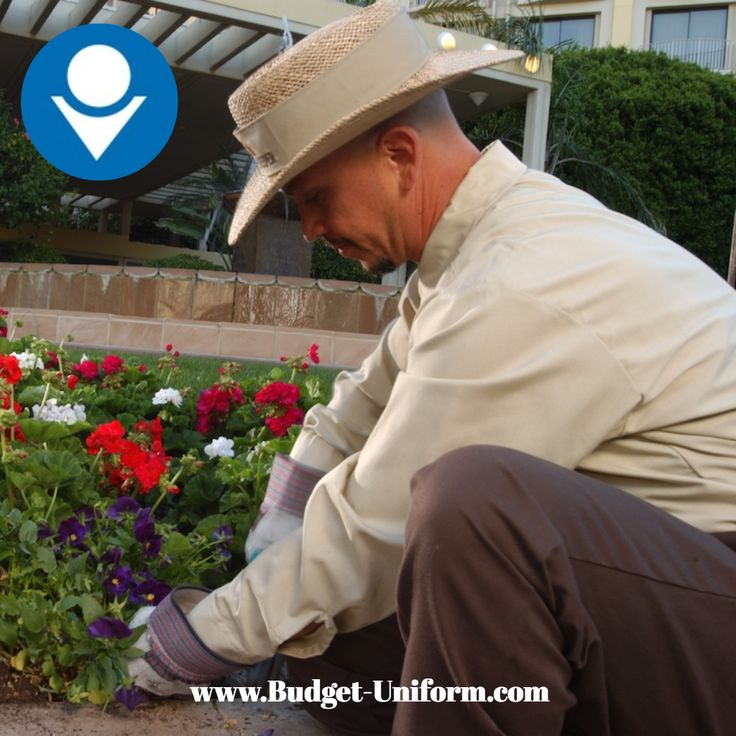 If you own a #Landscaping business, make sure your employees have a #ProfessionalImage  wear comfortable #WorkClothes We give #AffordableSolutions to businesses is #LosAngelesCounty #WorkWear #WorkUniforms http://bit.ly/2qPPPTt