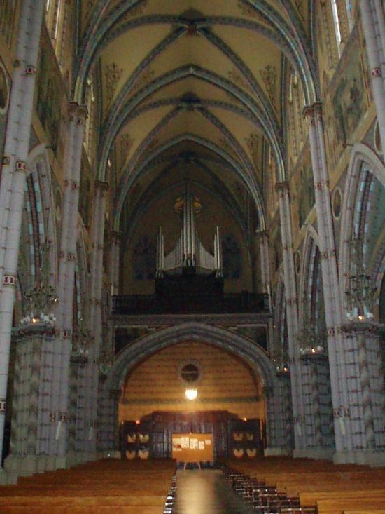 Iglesia del Sagrado Corazón de Jesús (Santander) - TripAdvisor