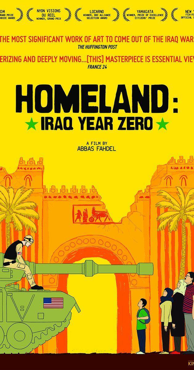Homeland (Iraq Year Zero) (2015) - IMDb