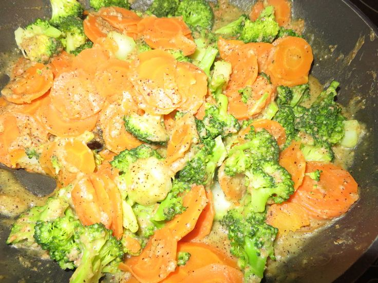 Möhren-Brokkoli-Gemüse, ein sehr leckeres Rezept aus der Kategorie Beilage. Bewertungen: 1. Durchschnitt: Ø 3,0.