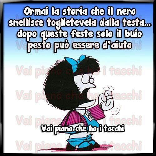 85 Best Images About Pillole Di Mafalda On Pinterest